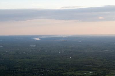 Fall River nuke plant? - Copyright (c) 2013 Daniel Noe