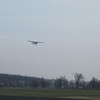 First solo landing, Bolivar MO (M17), Dec 12, 2012