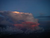 Saipan early rain