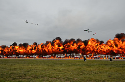 Fort Worth Air Show 2012
