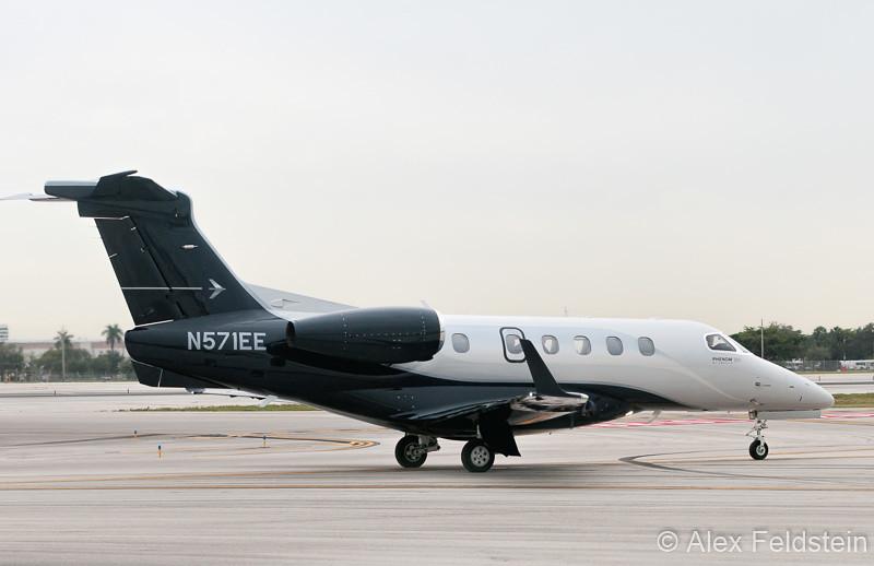 Embraer EMB-505