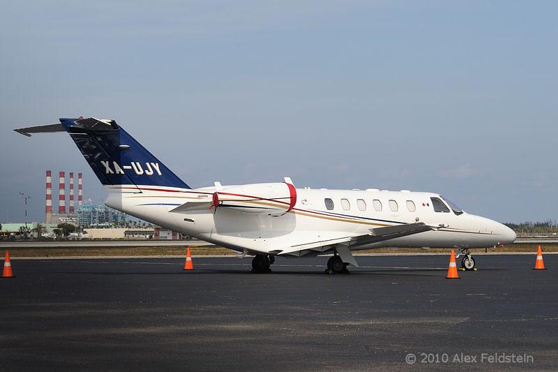Cessna 525A CitationJet 2