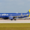 "Blue Jet<br /> ""Vets in Blue""<br /> Airbus A320"