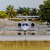 Gates Learjet Corp. 35A