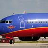 Southwest 500 (Boeing 737)