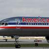 American B757