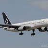 US Airways - Star Alliance