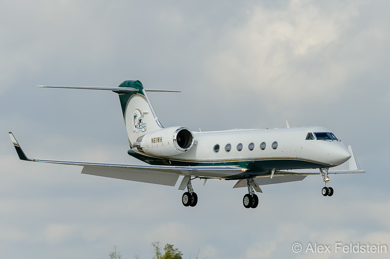 Gulfstream Aerospace G-IV