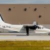 Britten-Norman BN-2A-26
