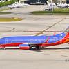 2007 Boeing 737-7H4