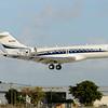 Embraer EMB-135BJ Legacy 600