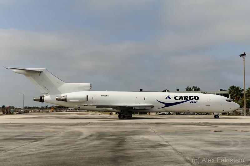 1979 Boeing 727