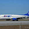 Canjet Boeing 737-800