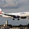 """Airbus A320 """"I Love Blue York"""""""
