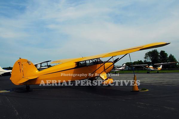 N81131 - 1946 FUNK B85C