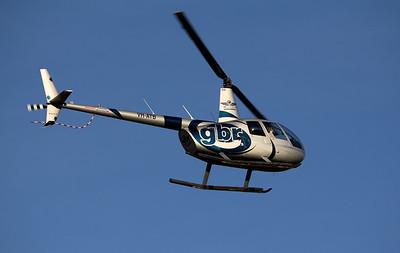VH-ATB GBR ROBINSON R-44