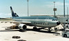 VH-YMB COMPASS AUSTRALIA A300-600