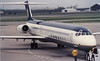 VH-LNJ COMPASS MD-82