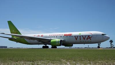 B-MAY VIVA MACAU B767-300