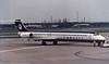 VH-LNI COMPASS MD-83