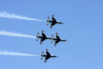 Gary Air Show 2008