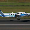 Hawker Beechcraft B300<br /> N791BP (s/n FL-551)