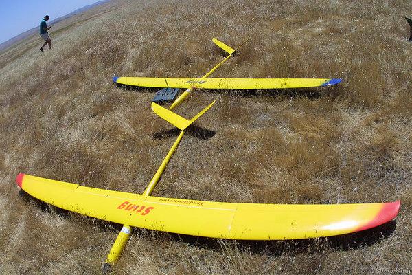 USA VRQ F3F 2002