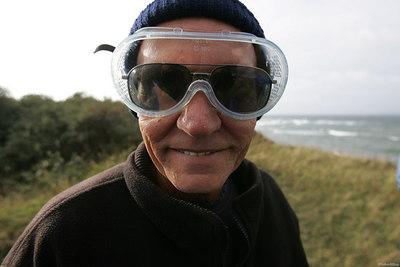 Dan Field o Vision