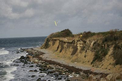 The Turbulator Cape Arkona Germany
