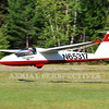 N65317 - 1976 Pilatus B4-PC11<br /> Greater Boston Soaring Club
