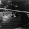 Circa 1930s - Detroit Glider Club ABC Sailplane at Frankfort, MI