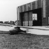 Circa 1930s - Detroit Glider Club's ABC Sailplane.