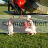 Amelia Earhart...
