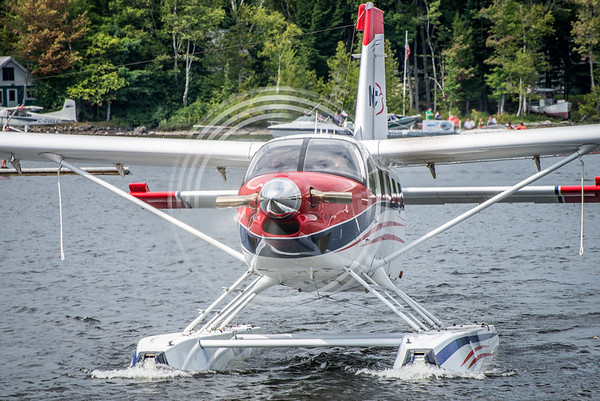 Greenville International  Seaplane Fly In 2014