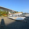 Cessna 185 on PK 3050 amphibs.