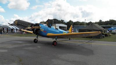 Greenwood Lake Air Show 2012