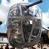 Nose of the B-25