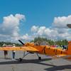 Tiger Yak 55