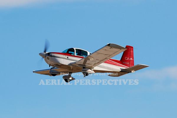 N4546P - 1979 Grumman American AA-5B