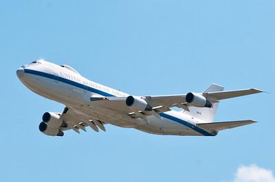 E-4B National Airborne Operations Center