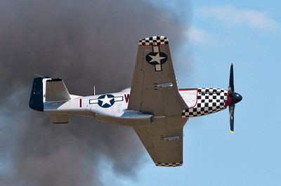 "P-51 Mustang ""Big Beautiful Doll"""