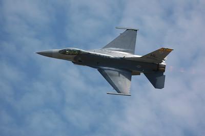 HAFB Air Show 2006