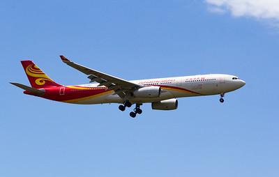 B-LNQ HONK KONG AIRLINES A33-200