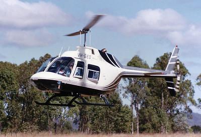 VH-GEO BELL-206