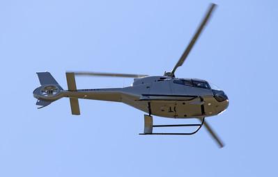VH-ZUU EUROCOPTER EC-120B