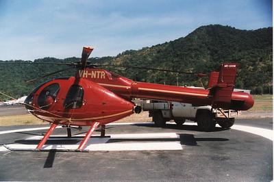 VH-NTR MD-500N (NOTAR)