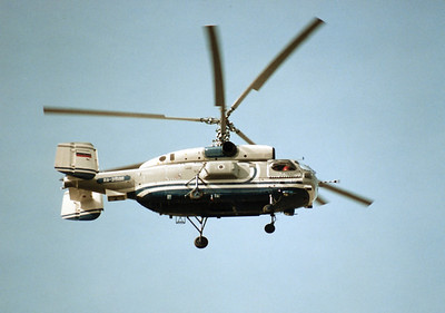 RA-31586 KAMOV-32A