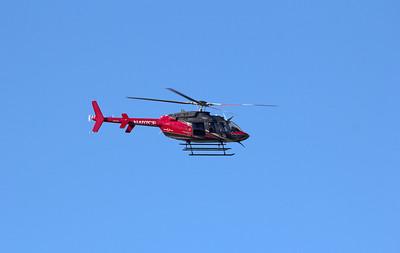 N407CE BELL-407GX