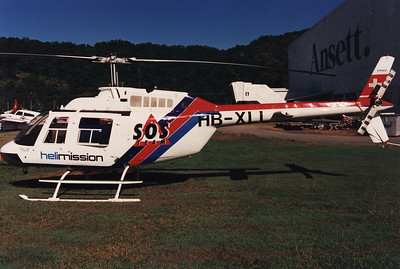 HB-XLL HELIMISSION PNG BELL-206