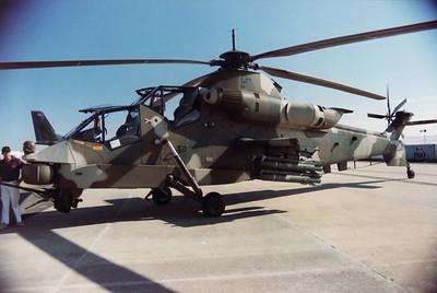 DENEL DH-2 ROOIVALK